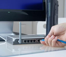 differenza tra router e modem
